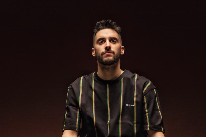Hvme: el dj español que llamó la atención de Travis Scott