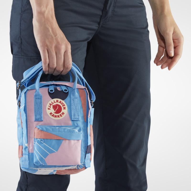 Kanken Art 2021: lo que una simple mochila puede hacer