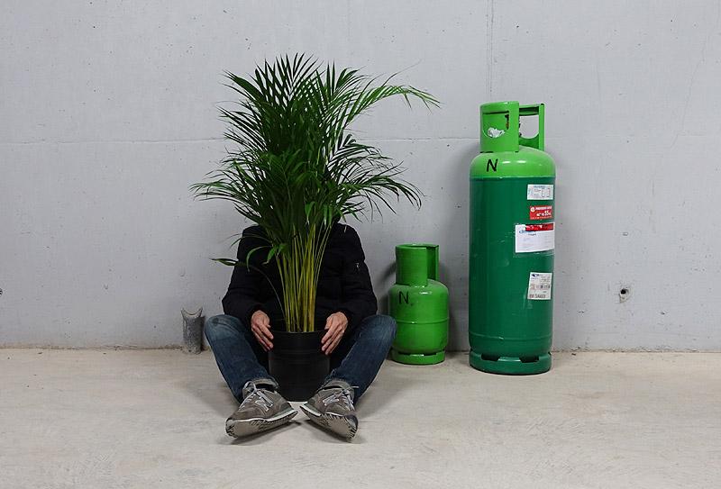 Un encuentro vegetal en La Casa Encendida