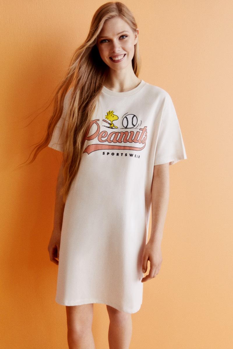 Disney x Lefties moda de verano para fans de Disney