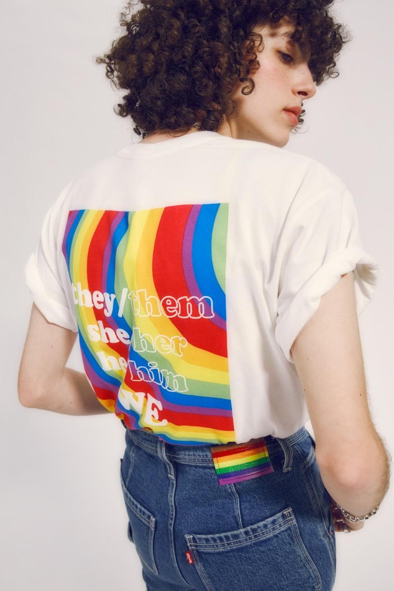 Levi's Pride 2021: Una carta de amor a la comunidad LGBTIQ+