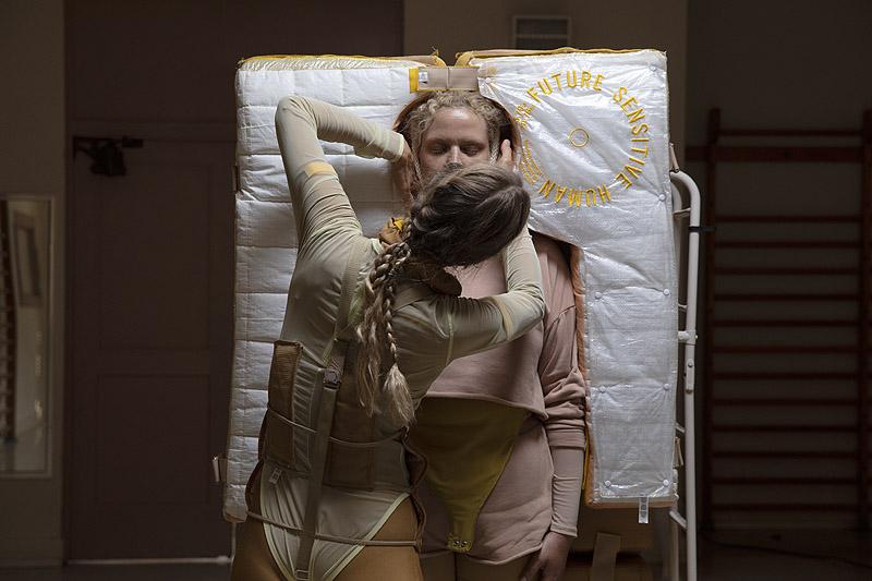 Lucy McRae: Artista de ciencia ficción