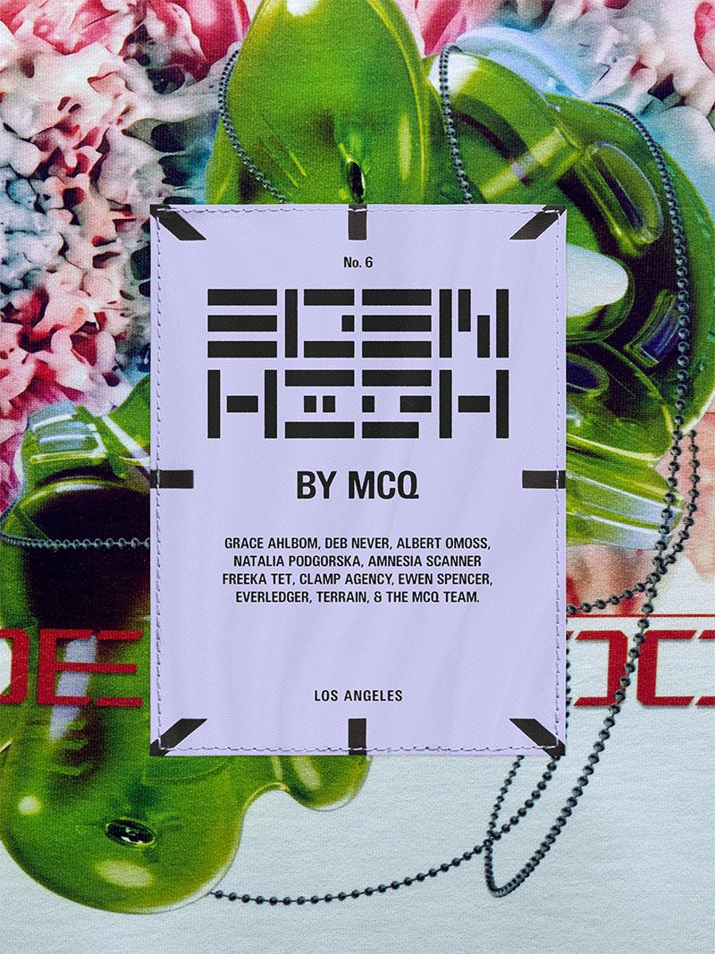 MCQ Icon nº 6: Eden High