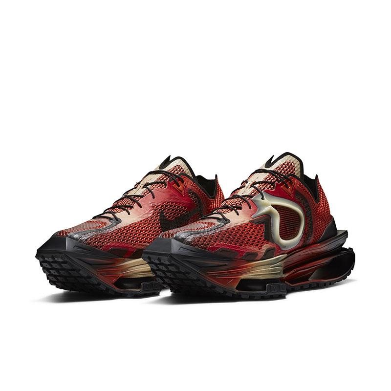 Nike x MMW Series 004 con Matthew M. Williams