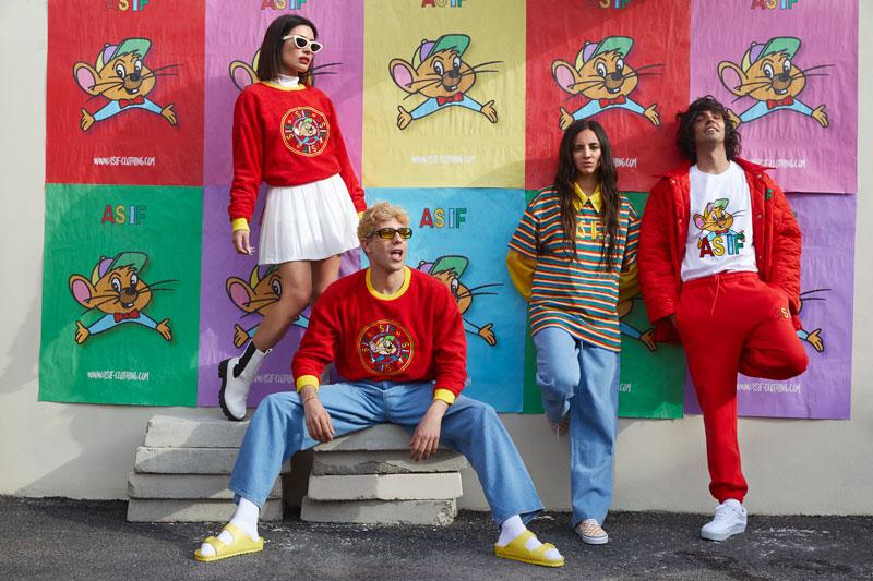 Zalando x As If Clothing: Moda Friendly para gente libre