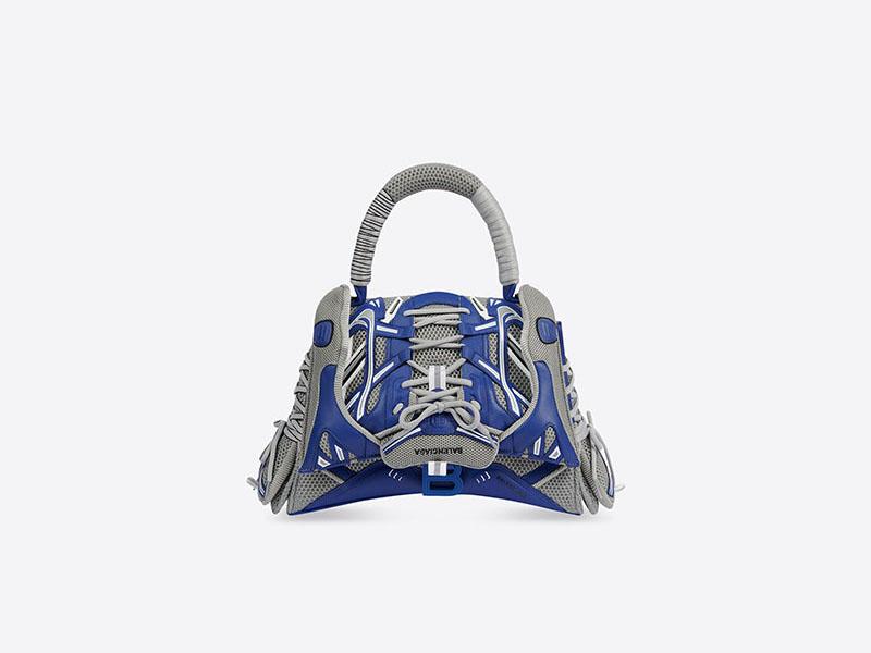 El bolso/sneaker de Balenciaga que revolucionará la moda