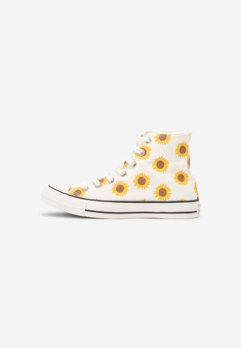 Las chicas adoran estas Chuck de Converse, ¿por qué?