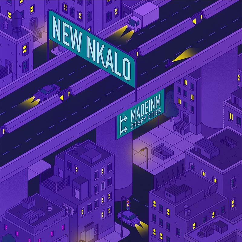 Crispy Cities el futuro de la música y los NFT´s