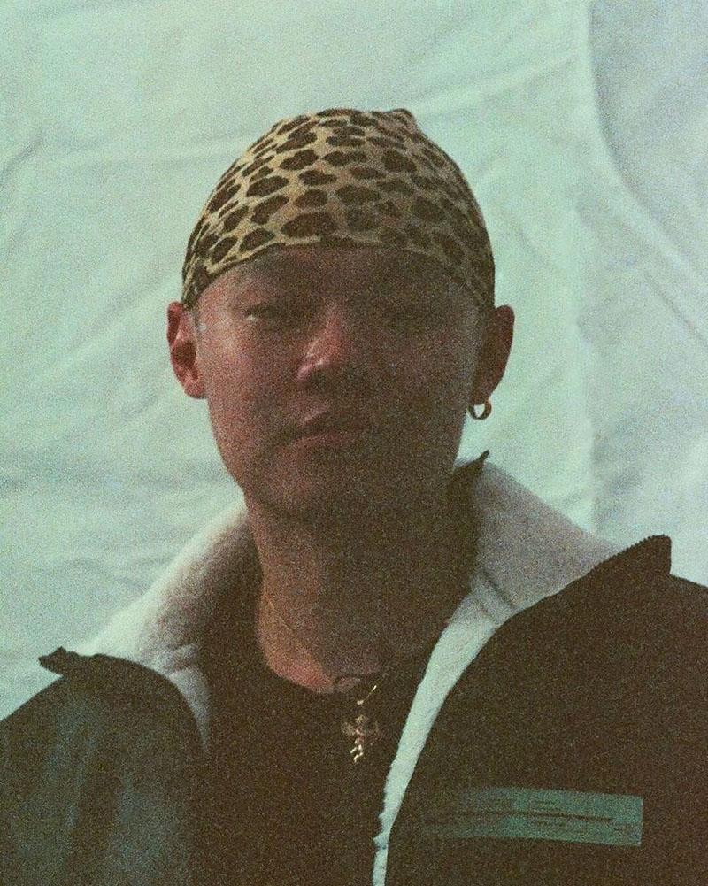 Bohan Phoenix se estrena en las Sidestripe Sessions de Vans