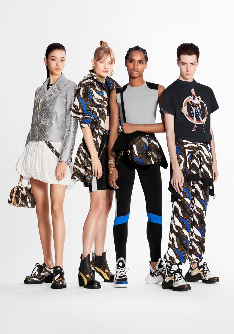 eSports Fashion Week da sentido al concepto de moda virtual