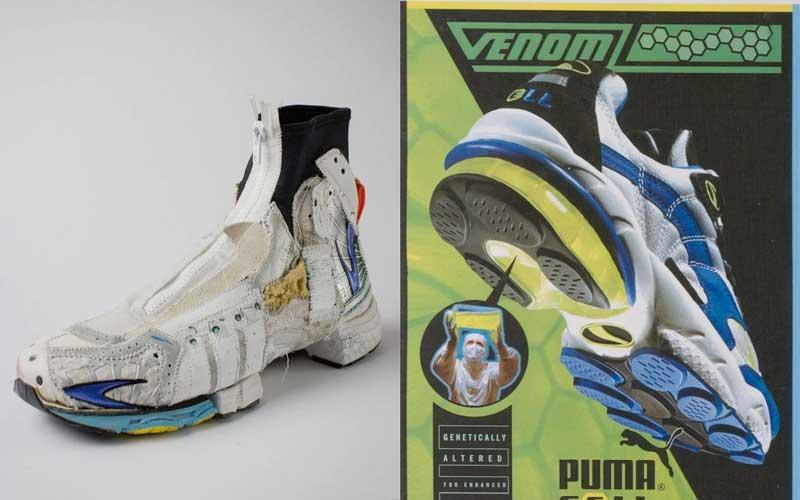 Exposición de Zapatillas en Londres: Todo sobre sneakers
