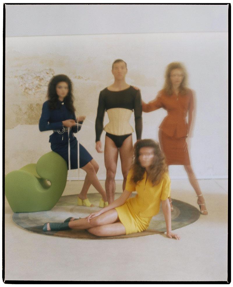 Fotografía de moda en España: Jordi Terry