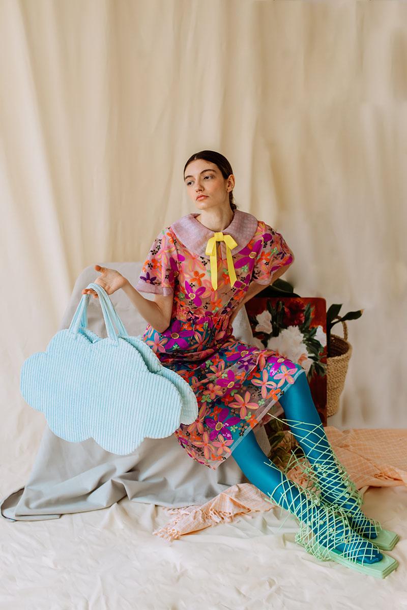 Fotografía de moda en España: Mariona Illas