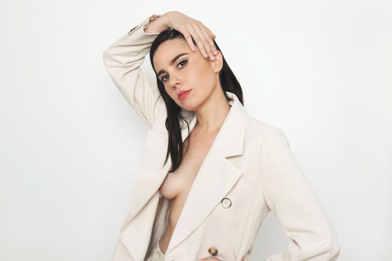 Javiera Mena y I Entusiasmo, su nuevo EP