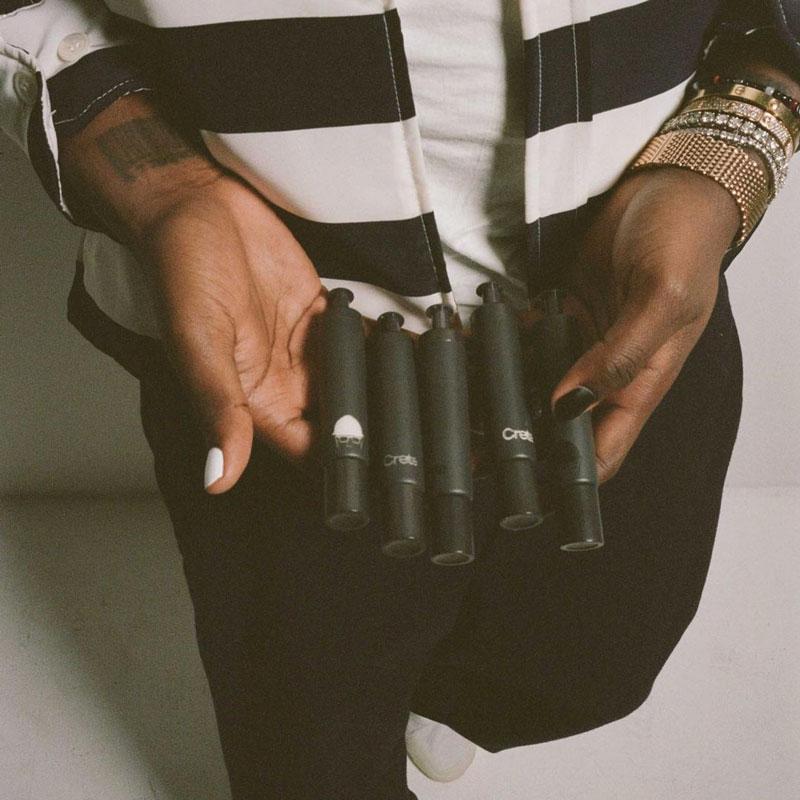 ¿Quieres las uñas de Lil Yachty?