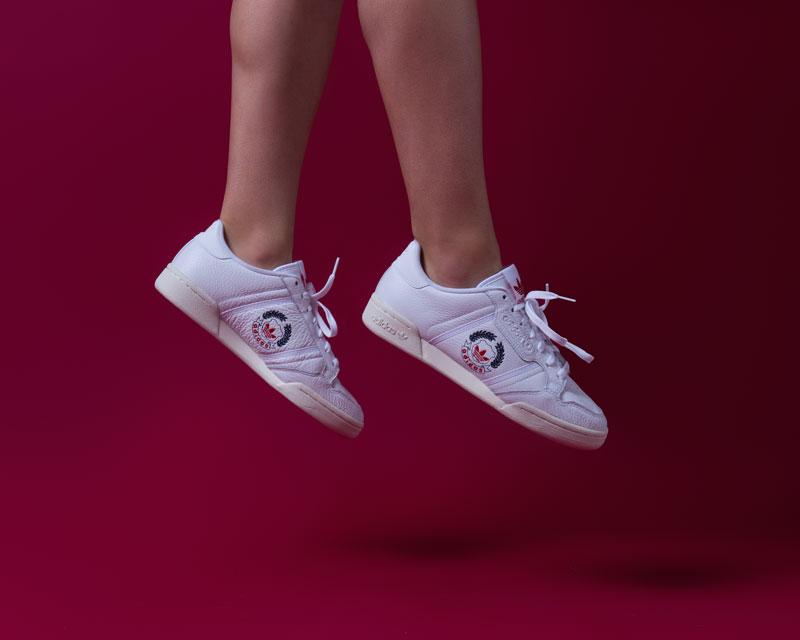 El mejor look adicolor de adidas Originals en Foot on Mars