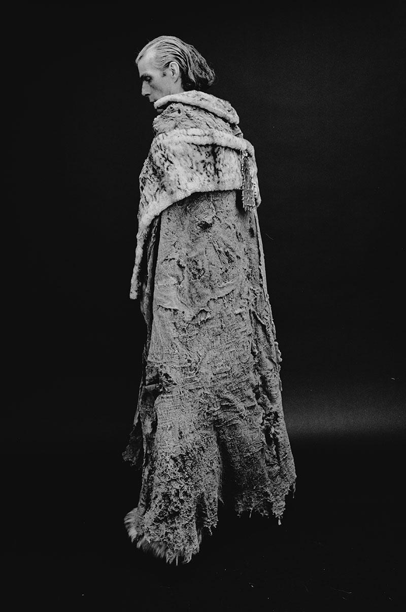Emkasad by Marta Klara AW21: A shrine of the Unknown
