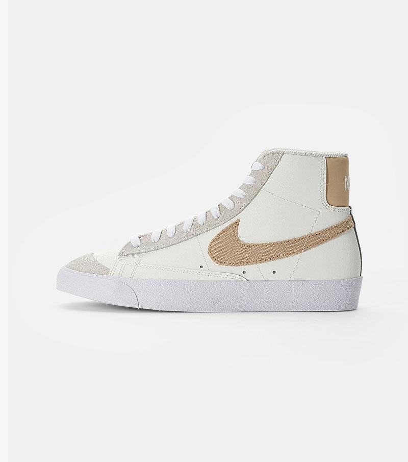 Colores exclusivos de Nike Blazer para Zalando Man