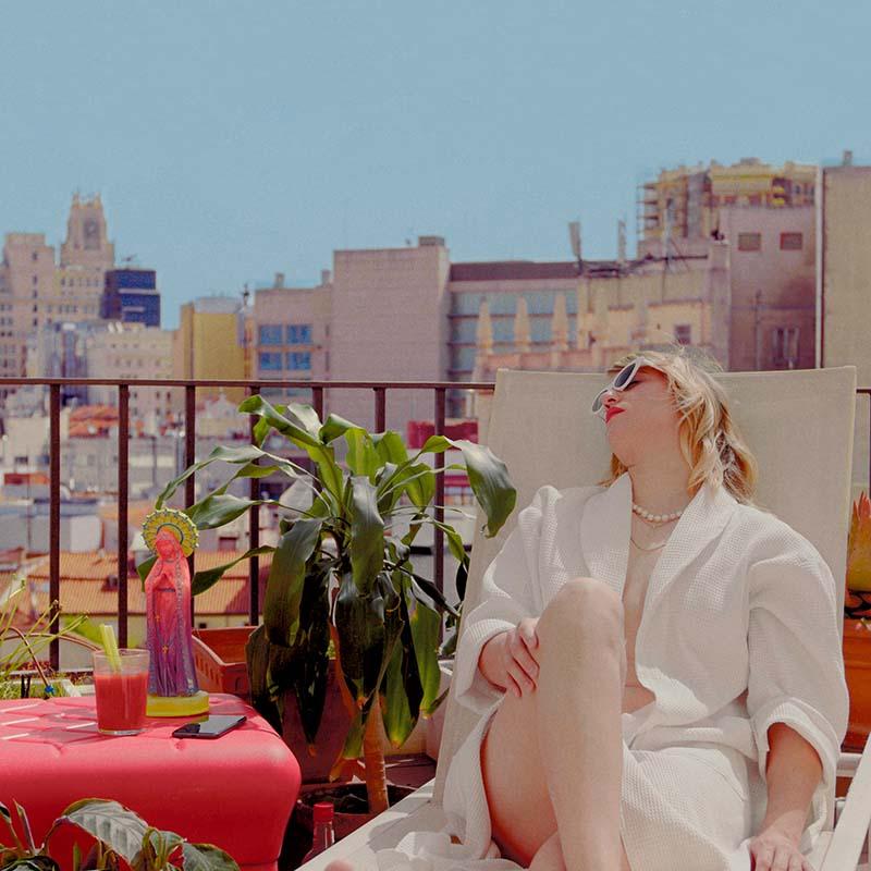 Rocio Saiz nos habla de la autocensura en su nuevo video
