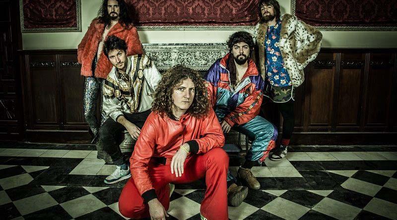 El rock andaluz toma el festival madrileño Tomavistas Extra
