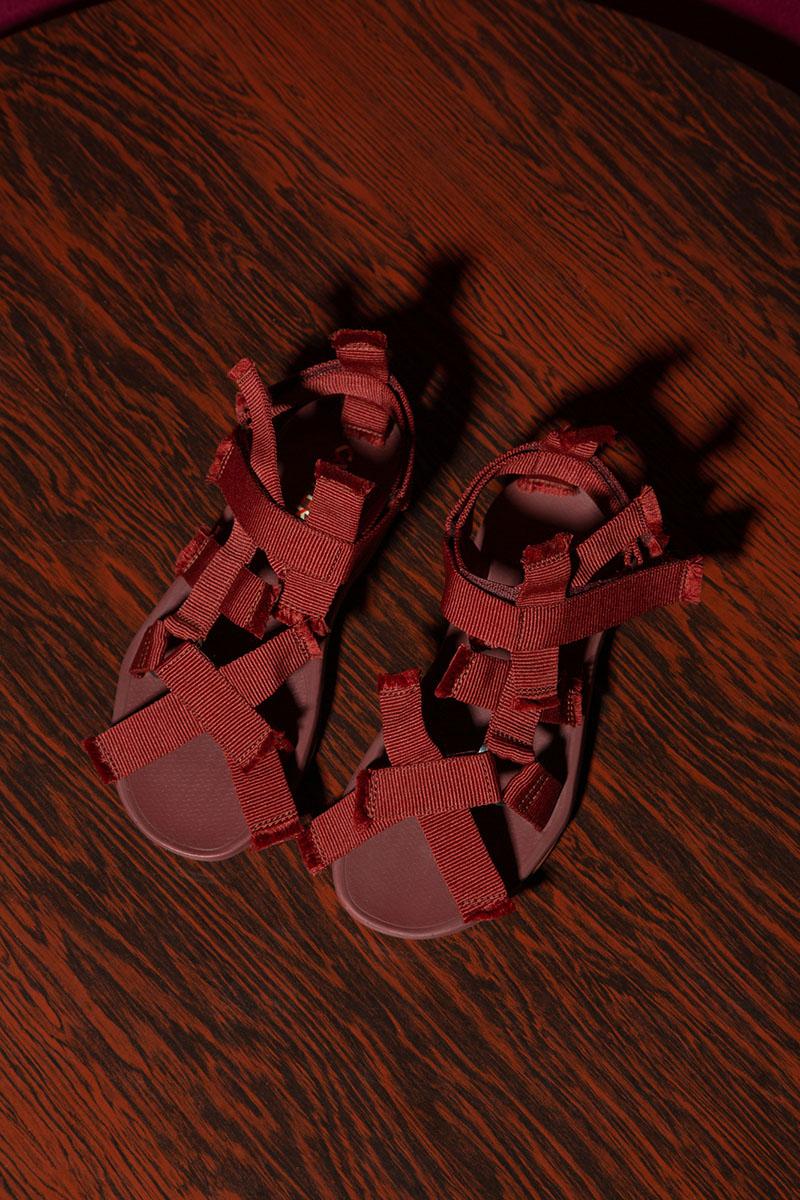 Sandalias con mucho carácter: CamperLab SS21