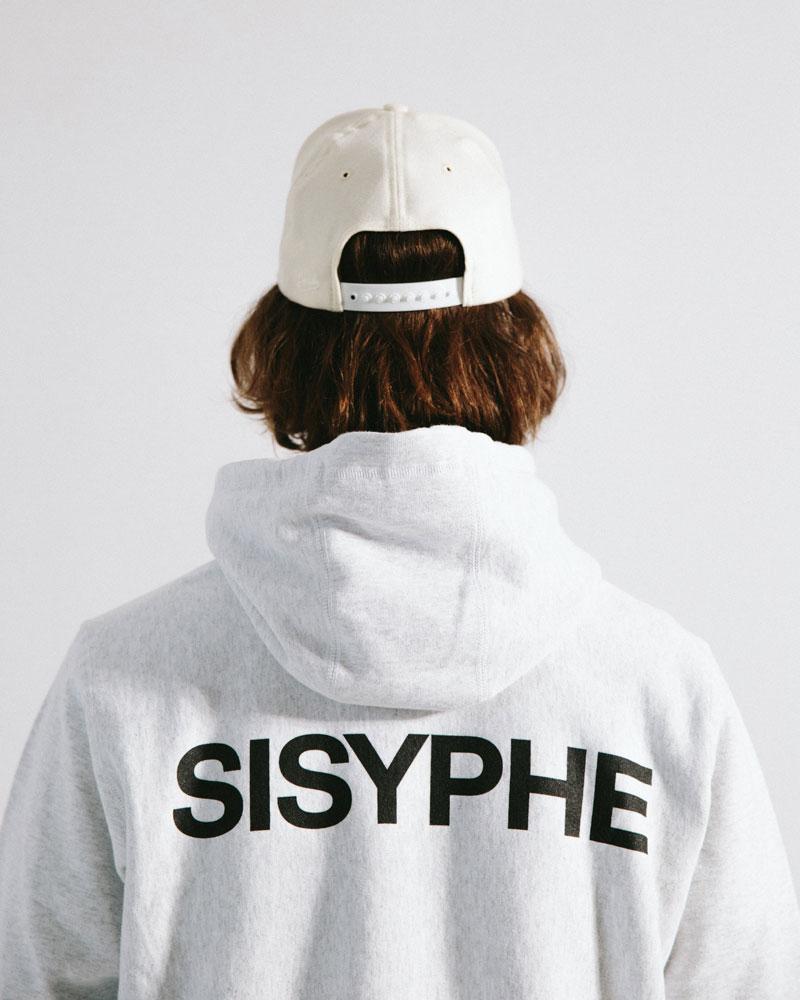 SSPH21, Moda y Literatura, Sisyphe y Breast Easton Ellis