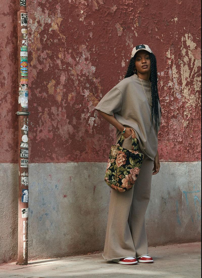 Fotografía de moda en España: Volátil x Jay Gambin