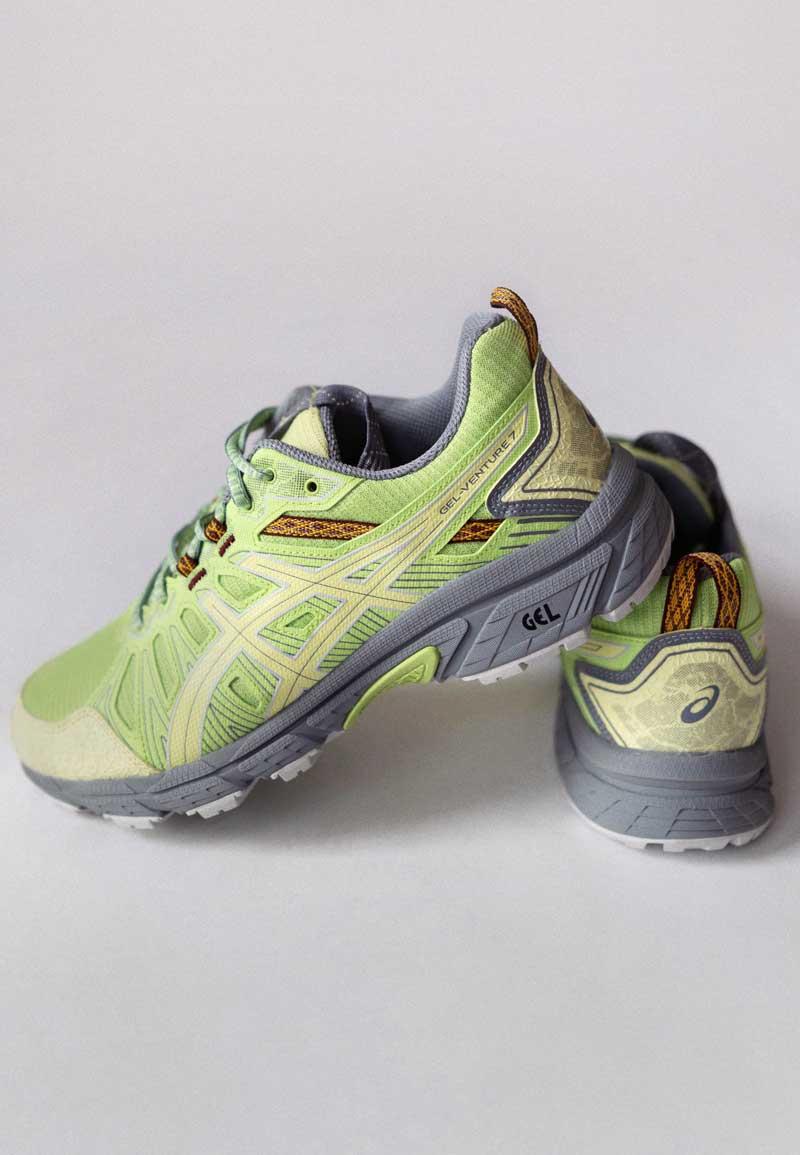 Las zapatillas de trail más urbanas están en Zalando