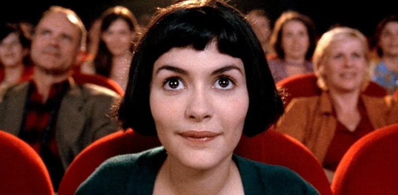 Amélie vuelve a los cines por su vigésimo aniversario