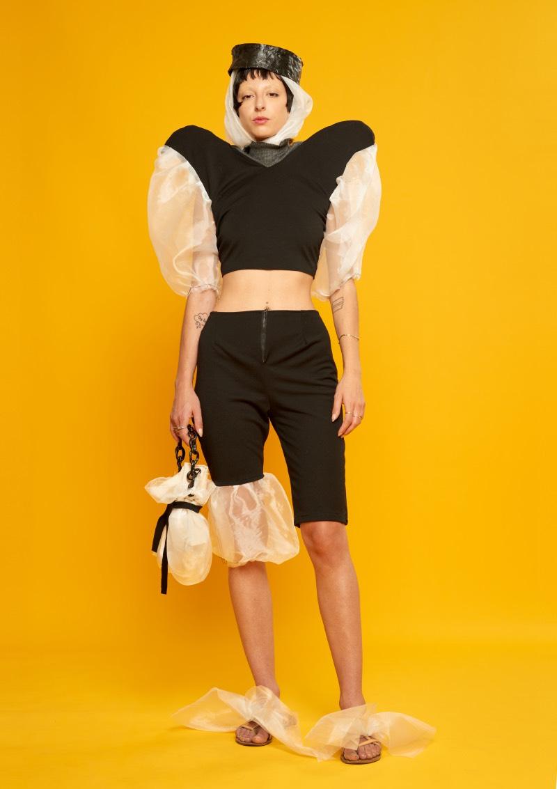EL CSDMM y las futuras promesas de la moda: Must Go On