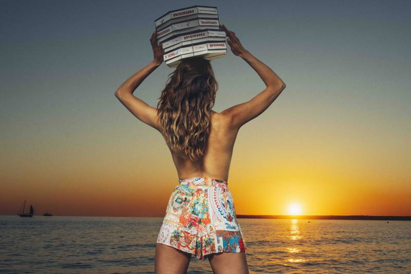 Desigual SS21 Summer Tale, por un verano más sostenible