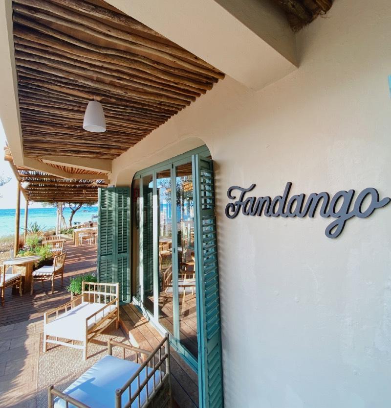 Fandango Formentera: la nueva forma de vivir con