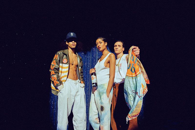París y La Habana unidas por la moda y el ron