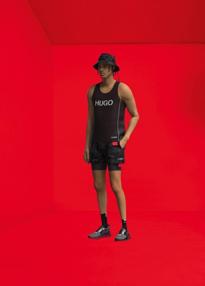 Hugo FW21, una colección hecha para romper las reglas