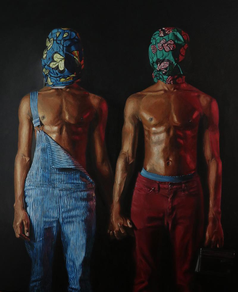 Idowu Oluwaseun - Revolutions per minute: side B