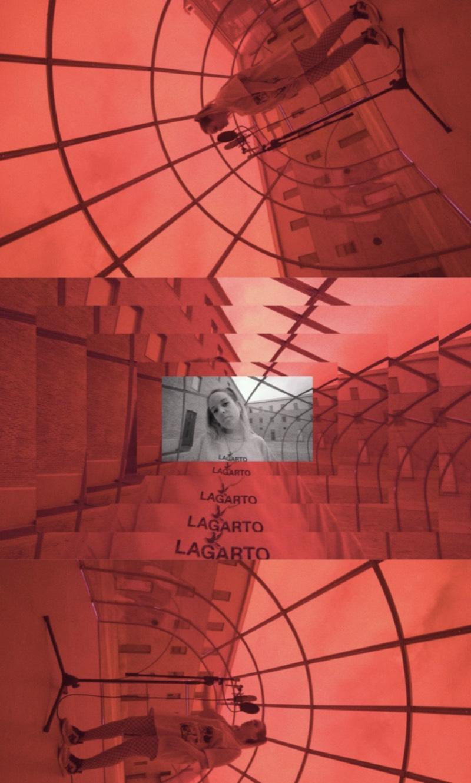 Nuevo tema de Lashe x Bvnkz: 'Disciplina',rap de otro mundo
