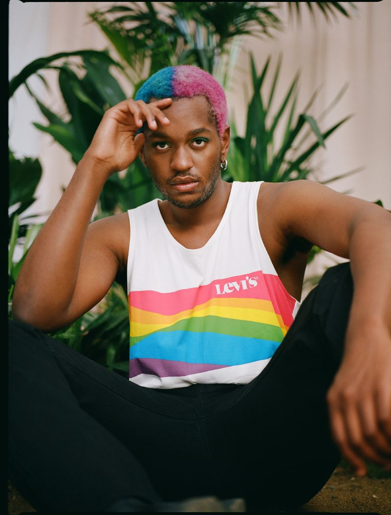 Levi's Beauty of Becoming: activismo y diversidad queer