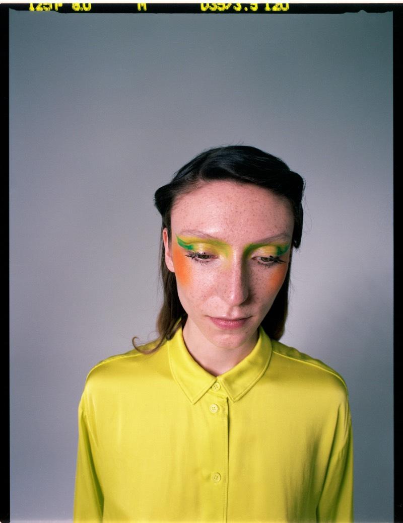 María Barton: una fotógrafa de moda asturiana en Alemania