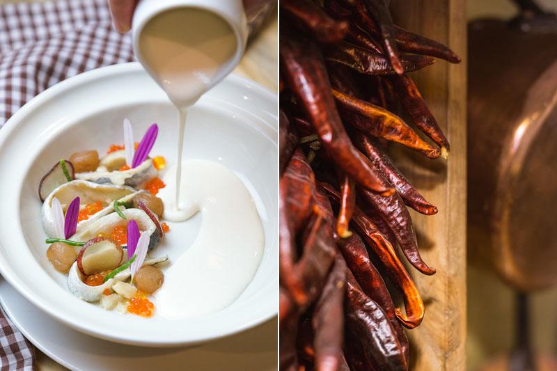 Marmitón Bistró: el pequeño gran restaurante de La Latina