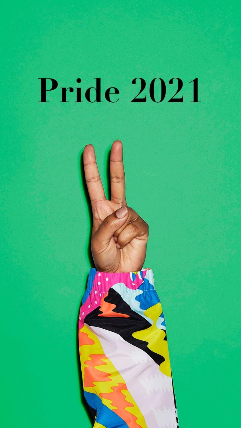 New Balance Pride 2021: Everybody's Welcome