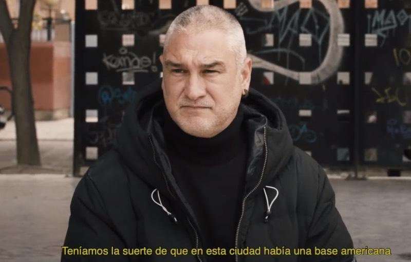 Origins x SON Estrella Galicia: Cómo nació Kase O