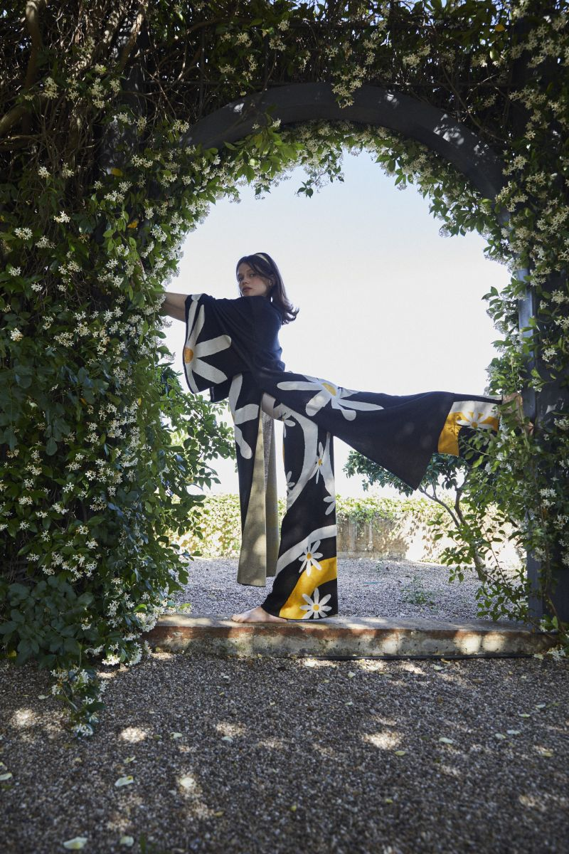 Palomo Spain x Clea Stuart: Summer Of Love