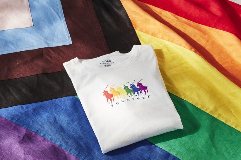 Polo Pride 2021: Love your true colors