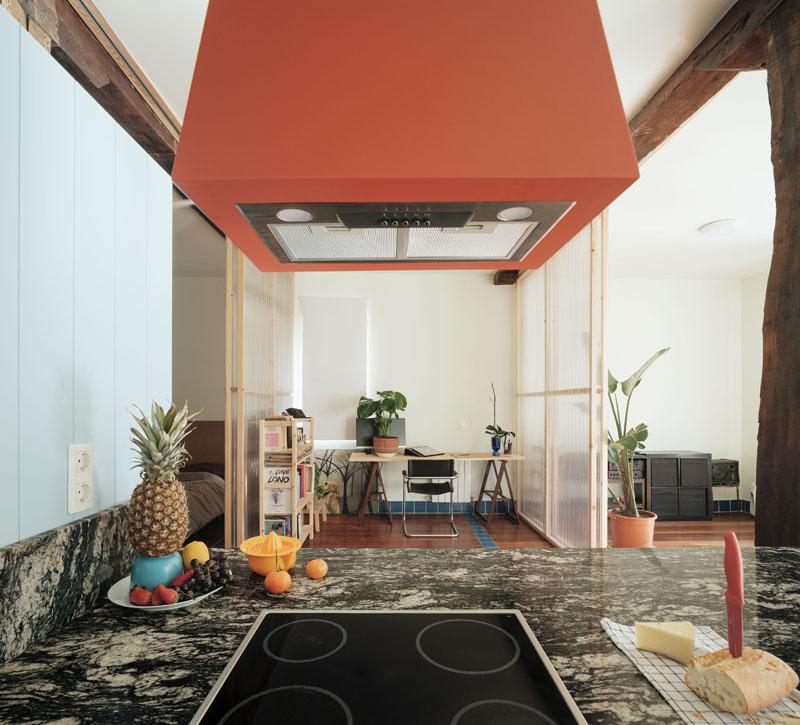 Estudio Azab nos presenta su nuevo proyecto, Frame House
