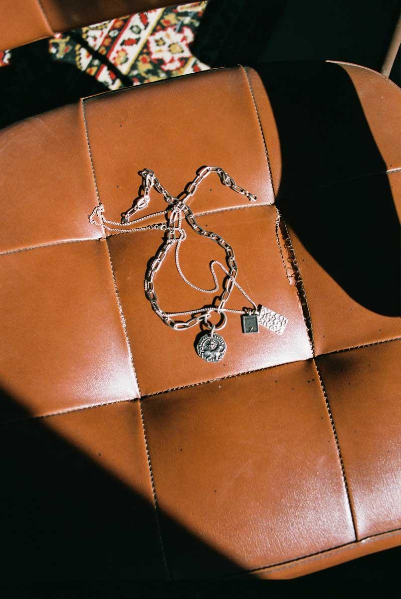 TwoJeys diseña joyería exclusiva para Zalando