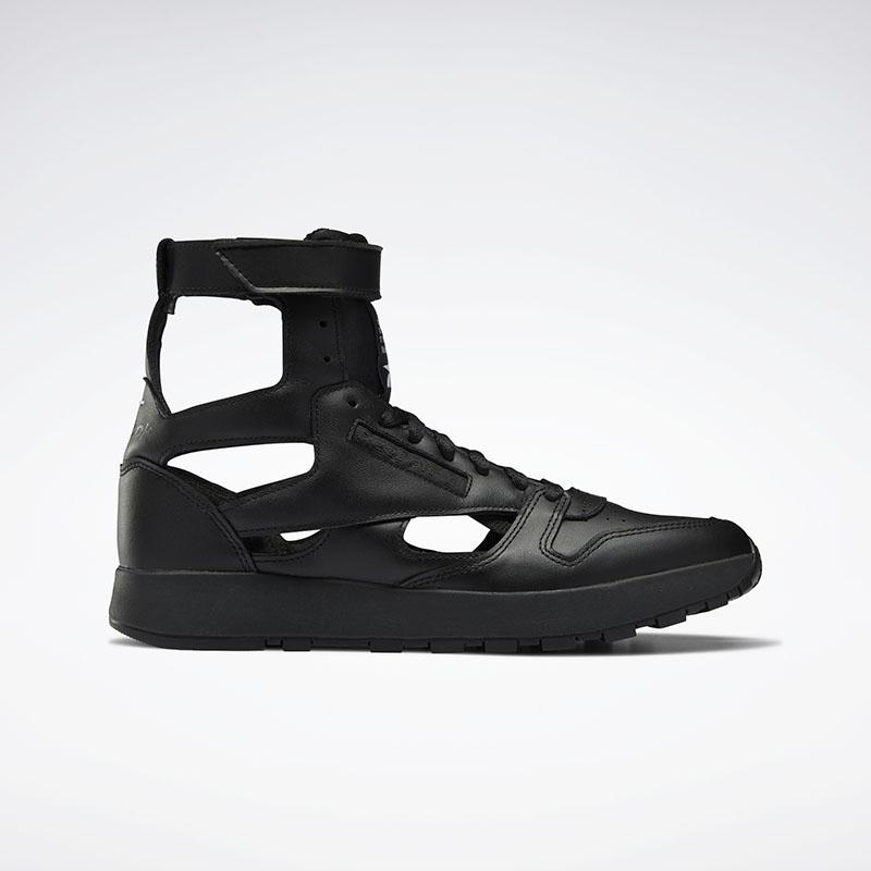 Maison Margiela x Reebok: Classic Leather Tabi High