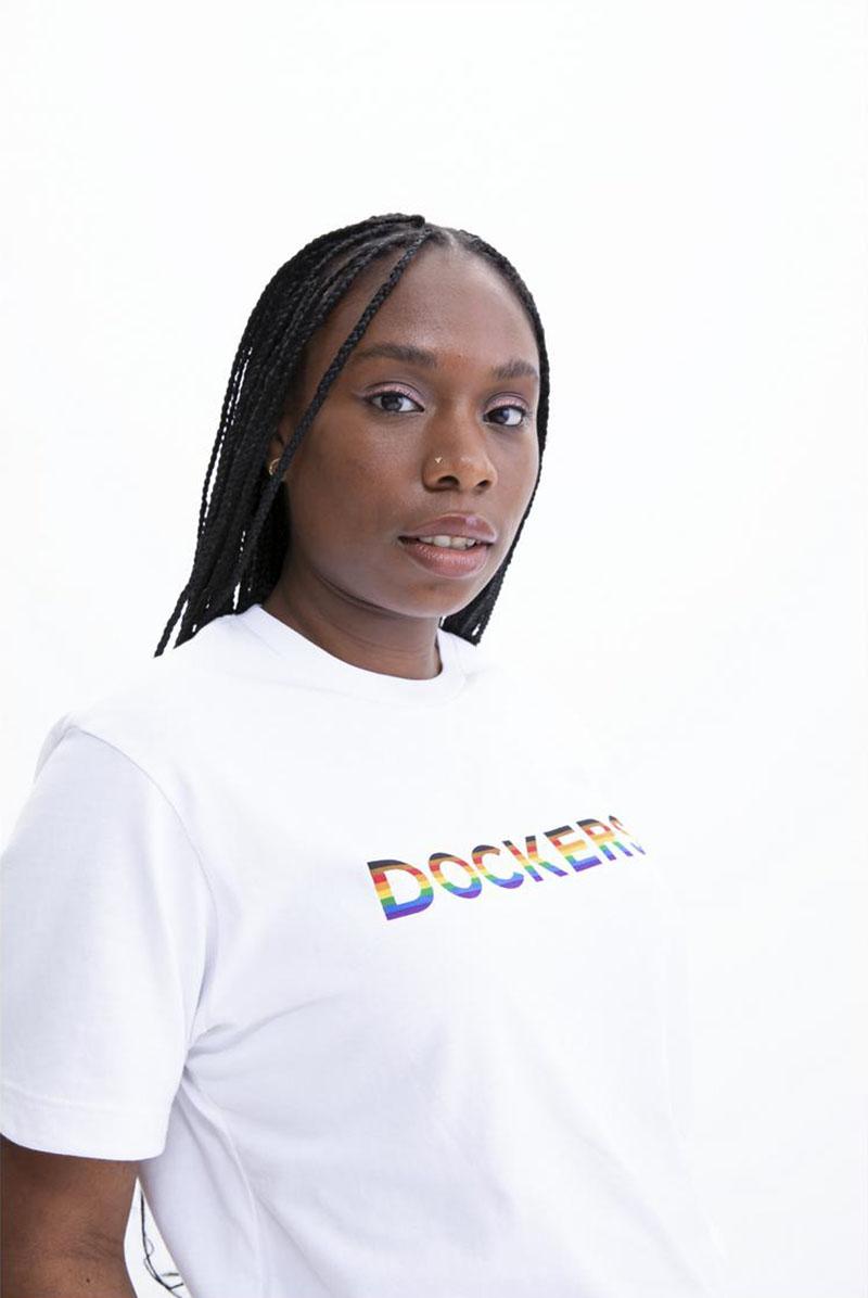 Dockers Pride 2021: Unidos por el amor