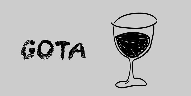 Gota Wine: el nuevo bar clandestino de Madrid