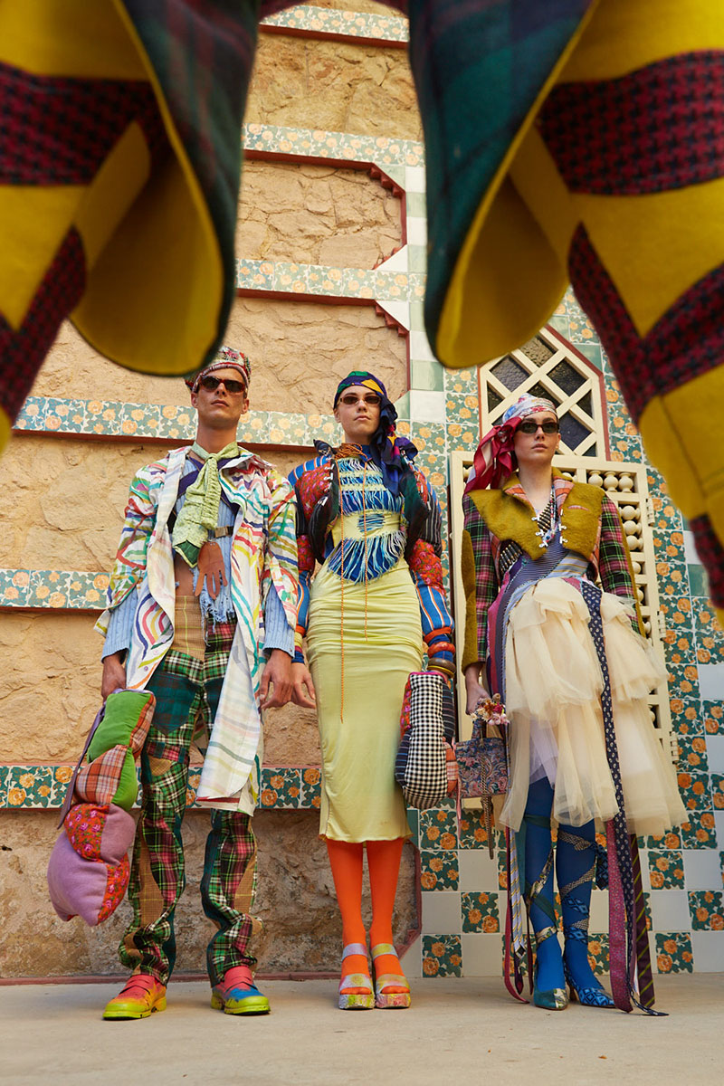 IED Fashioners of The World 2021, descubre a los ganadores