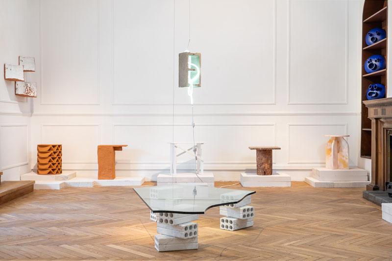 Josep Vila Capdevila nos presenta su colección Vestigios